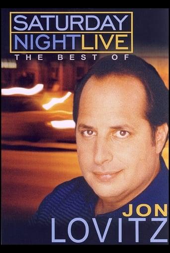 Poster of Saturday Night Live: The Best of Jon Lovitz