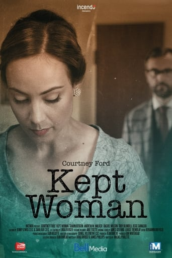 Poster of Kept Woman