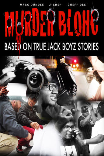 Murder Blohc: Based on True Jack Boyz Stories