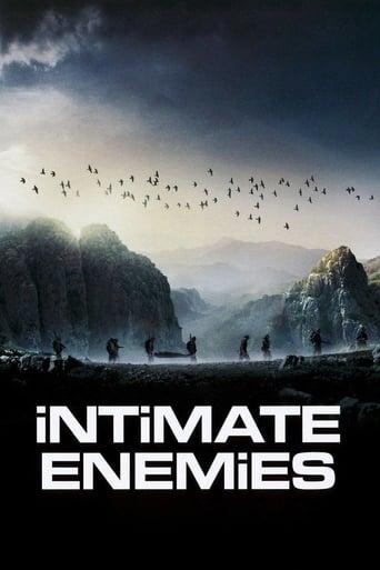 Poster of Intimate Enemies