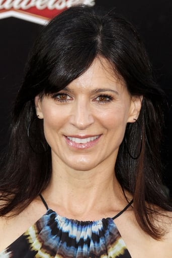 Perrey Reeves alias Melissa Gold