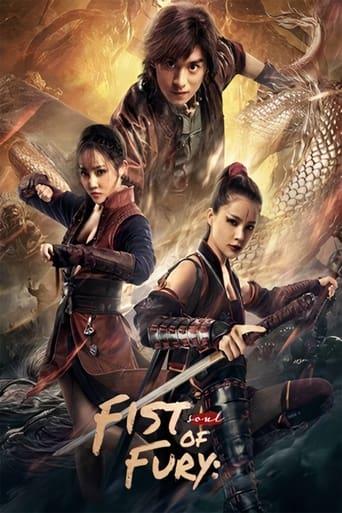Fist of Fury: Soul