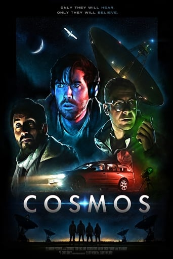 Watch Cosmos Online Free in HD