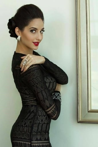 Image of Nora Fatehi