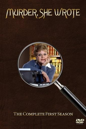 Murder, She Wrote S01E13