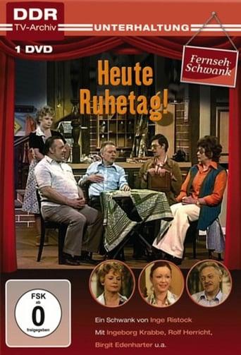 Watch Heute Ruhetag ! Free Movie Online