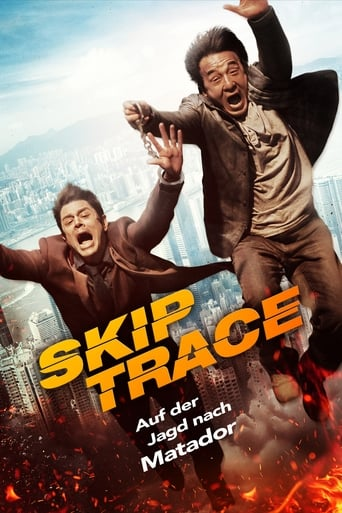 Skiptrace - Action / 2016 / ab 12 Jahre