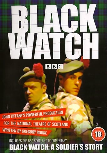 Poster of Black Watch