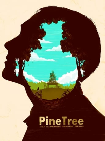Poster of Pine Tree