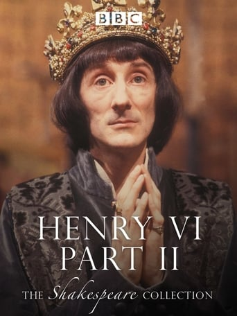 Poster of Henry VI Part 2