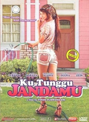 Poster of Ku Tunggu Jandamu