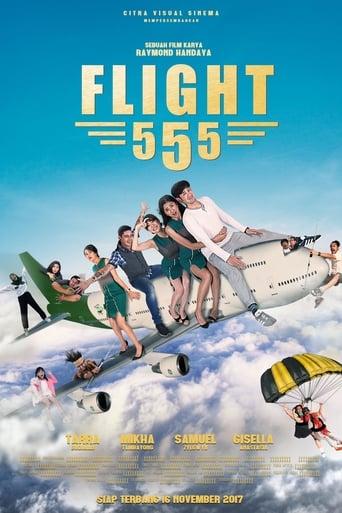 Poster of Flight 555