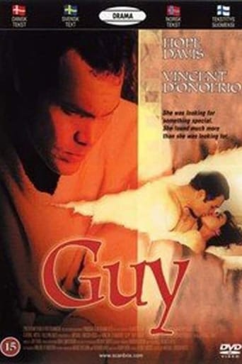 Poster of Guy
