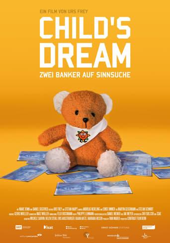 Child's Dream  - Zwei Banker Auf Sinnsuche