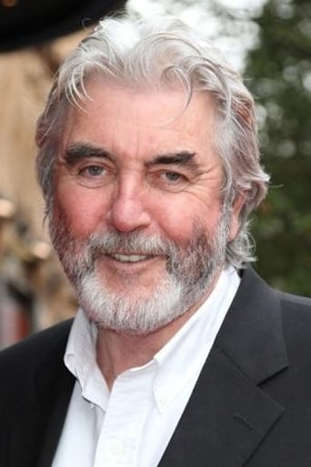 image of John Alderton
