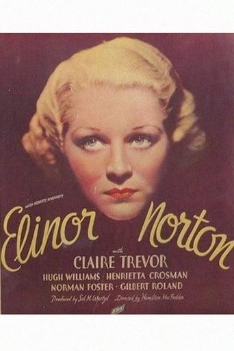 Poster of Elinor Norton