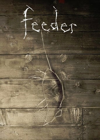 Poster of Feeder fragman