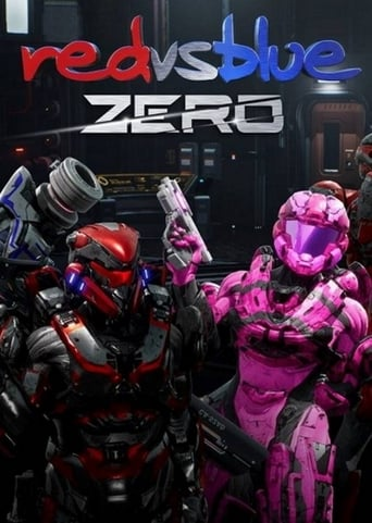 Red vs. Blue: Zero