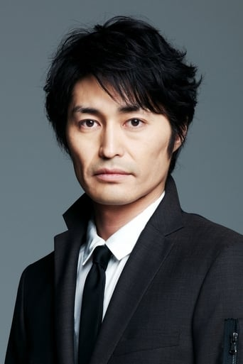 Image of Ken Yasuda