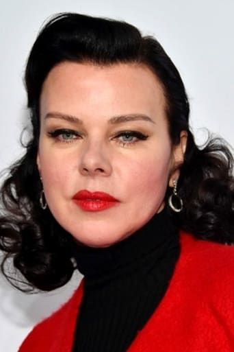 Image of Debi Mazar