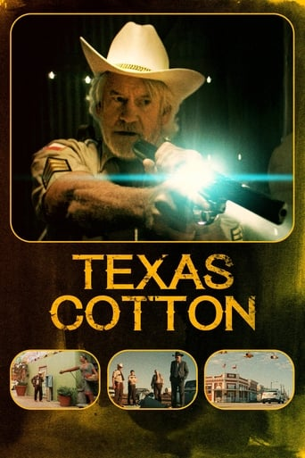 Poster of Texas Cotton
