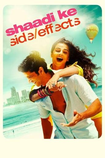 Poster of Shaadi Ke Side Effects