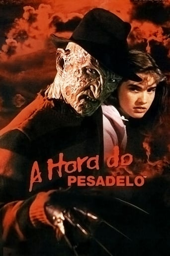 A Hora do Pesadelo Torrent (1984) Dublado / Trial Áudio Bluray 720p | 1080p Download
