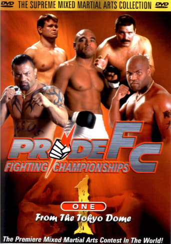 Poster of Pride 1