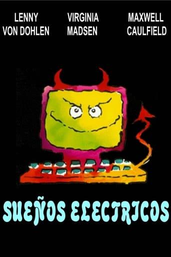 Poster of Sueños eléctricos
