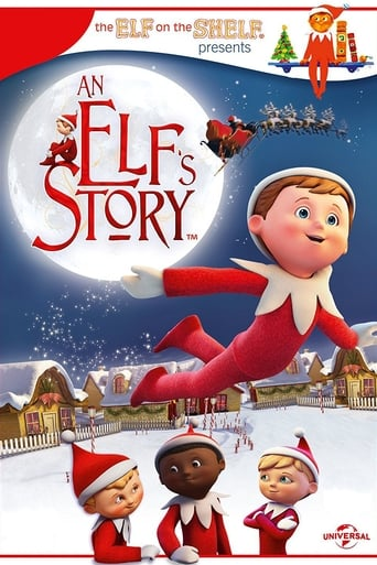 Poster of An Elf's Story