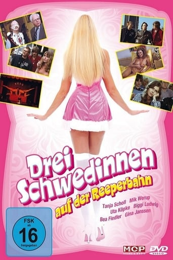 Watch Drei Schwedinnen auf der Reeperbahn Free Movie Online