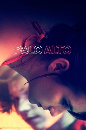 Poster of Palo Alto