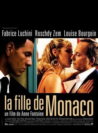 Dziewczyna z Monako