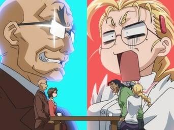 Ryouzanpaku`s Biggest Crisis!!?