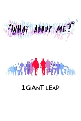 1 Giant Leap: What About Me?