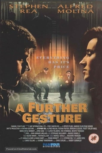 Poster of A Further Gesture