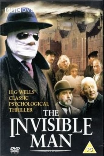 Capitulos de: The Invisible Man