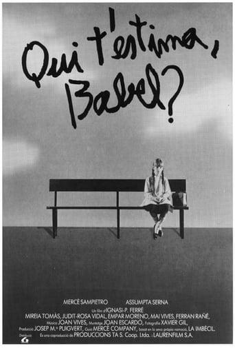 Poster of Qui t'estima, Babel?