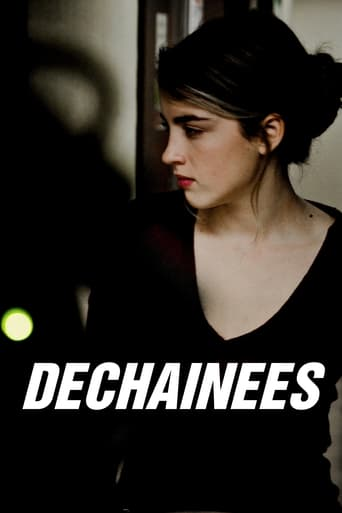 Poster of Déchaînées