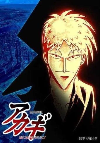 Poster of Akagi