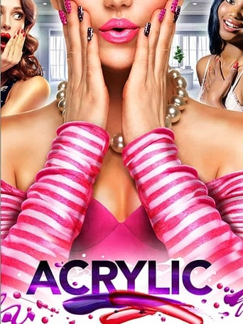 Watch Acrylic Online Free in HD
