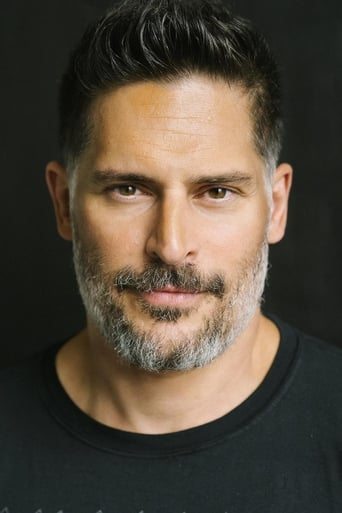 Image of Joe Manganiello