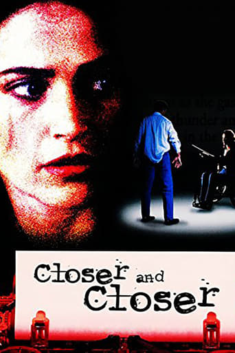 Poster of Closer and Closer