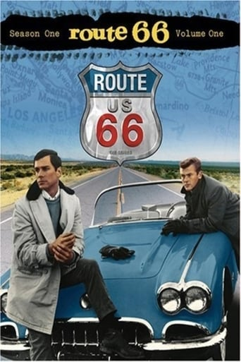Poster of Route 66