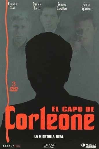 Capitulos de: El capo de Corleone