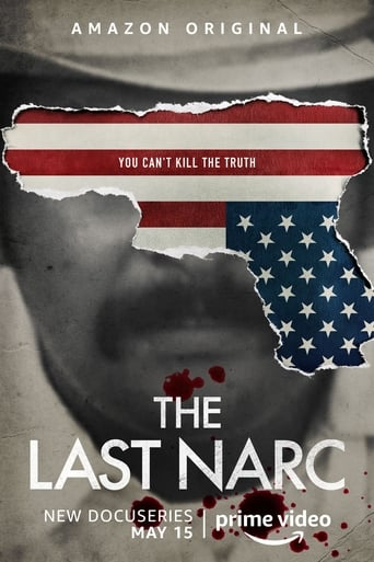 The Last Narc Poster
