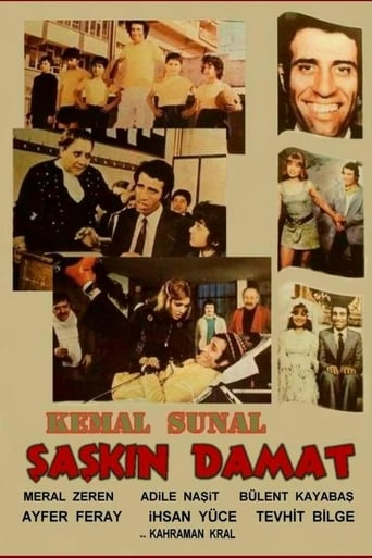 Watch Şaşkın Damat Free Movie Online