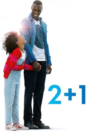Poster of 2+1