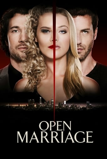 Poster of Open Marriage