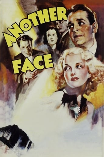 Poster of Another Face